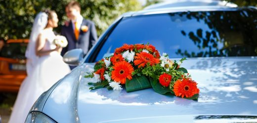 What Kind of An Wedding Arrangement You Are Making? And the Car?
