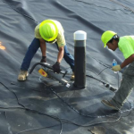 When Is the Right Time to Perform HDPE Liner CQA?