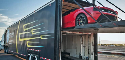 Professional Shipping Versus DIY Driving Your Car When You Move