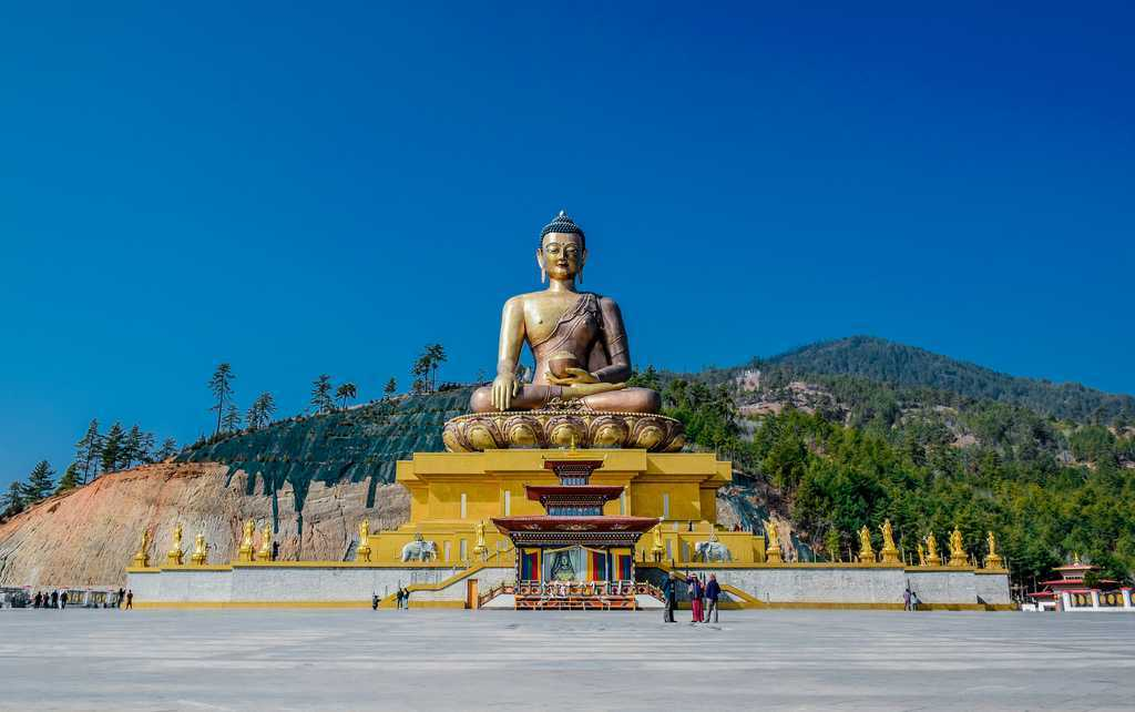 10 Reasons Why You Must Travel to Bhutan