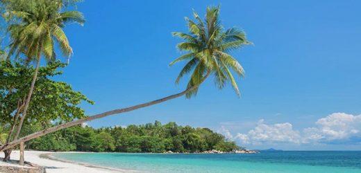 5 Most Spectacular Beaches in Bintan Island