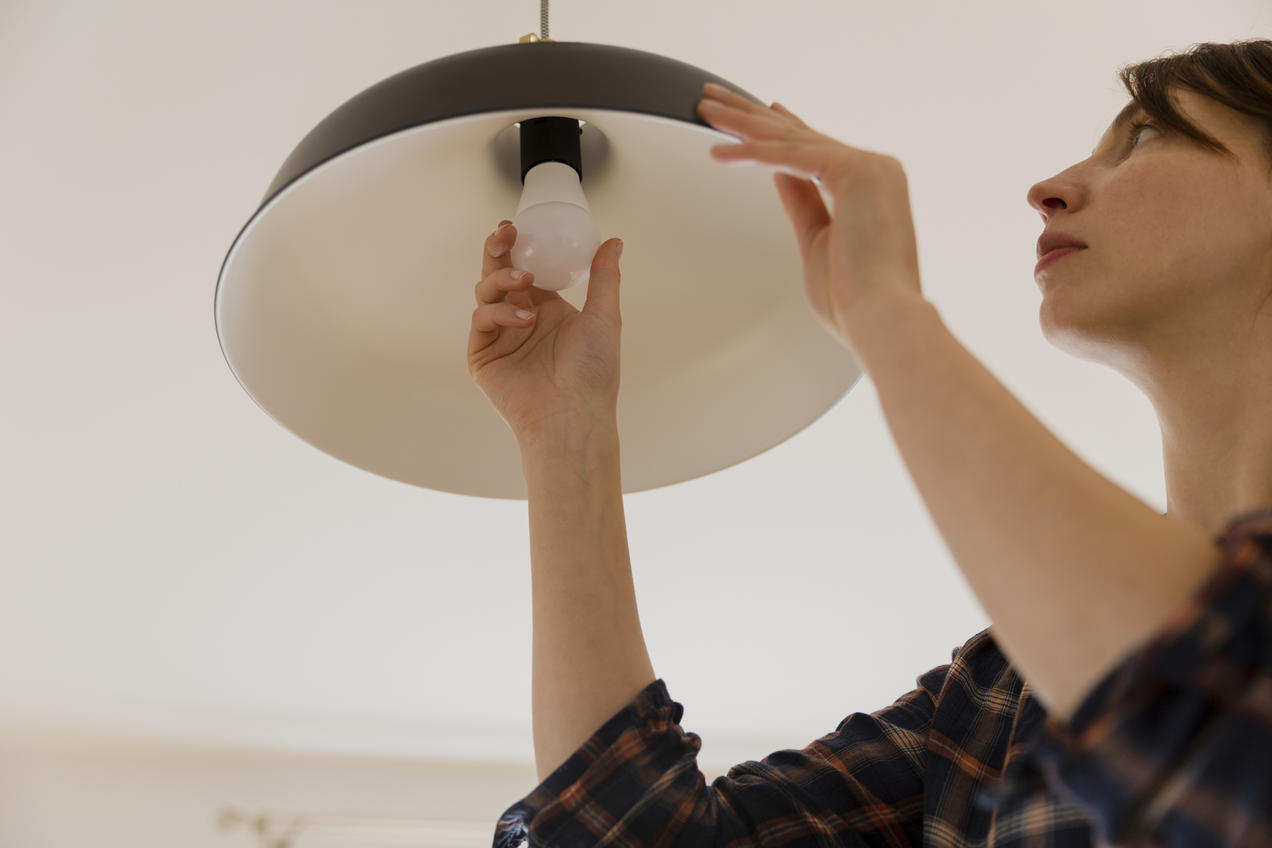 5 Tips for Home Efficiency
