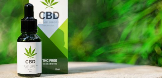 CBD Labels Are A Must