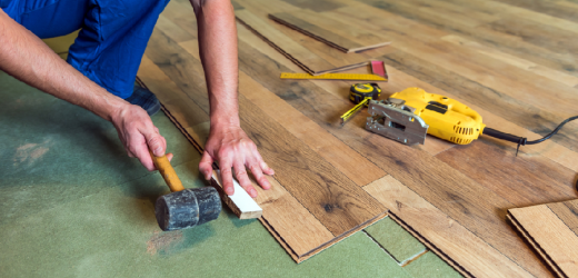What Are the Questions Which You Should Ask Before Hiring Floor Contractor?