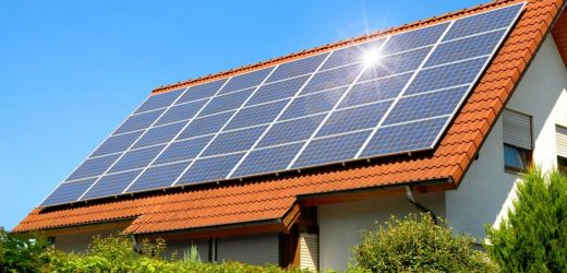 Green Up Your Home with Rooftop Solar Systems