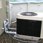 The Characteristics Of The Heat Pump To Heat The Pool